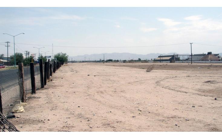 Foto de terreno comercial en venta en  , gonz?lez ortega, mexicali, baja california, 1191905 No. 04