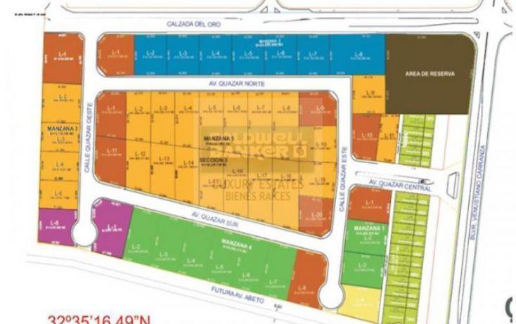 Foto de terreno habitacional en venta en, gonzález ortega, mexicali, baja california norte, 1842650 no 12