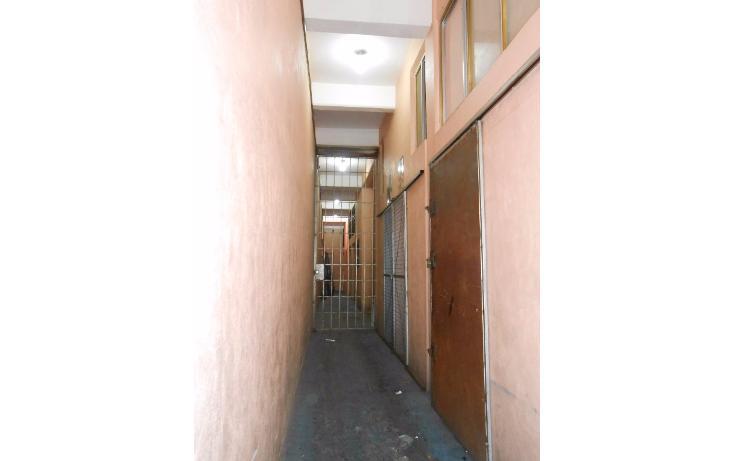 Foto de casa en venta en  , morelos, cuauhtémoc, distrito federal, 1769354 No. 02