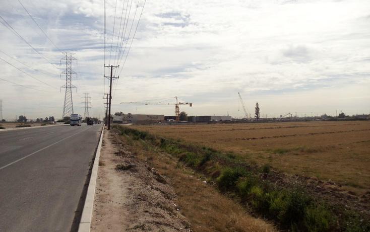 Foto de terreno comercial en renta en  , gonzález ortega norte, mexicali, baja california, 1192109 No. 01