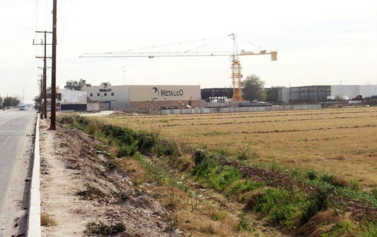 Foto de terreno habitacional en venta en, gonzález ortega norte, mexicali, baja california norte, 1192109 no 03