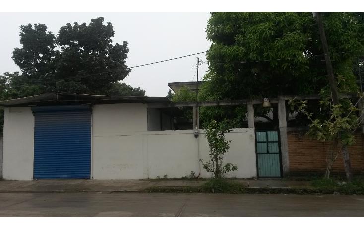 Foto de casa en venta en  , gonzalez, p?nuco, veracruz de ignacio de la llave, 1056837 No. 02