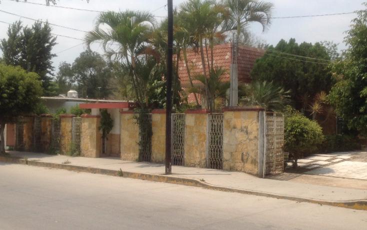 Foto de casa en venta en  , gonzalez, p?nuco, veracruz de ignacio de la llave, 1930430 No. 02