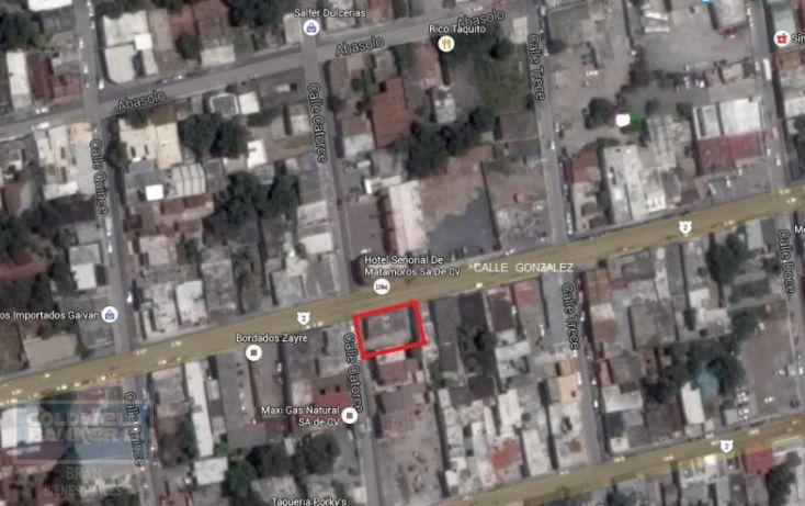 Foto de local en venta en gonzalez y 14 esquina, matamoros centro, matamoros, tamaulipas, 1742533 no 04