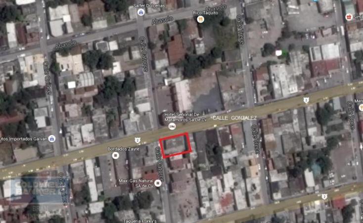 Foto de local en venta en  , matamoros centro, matamoros, tamaulipas, 1742533 No. 04