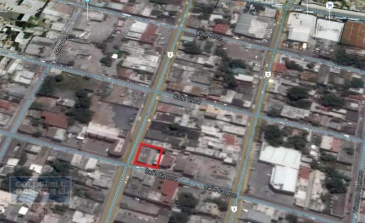 Foto de local en venta en  , matamoros centro, matamoros, tamaulipas, 1742533 No. 05