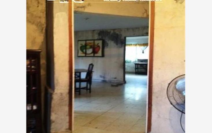 Foto de casa en venta en gonzalitos 1940, 20 de septiembre, juárez, nuevo león, 2671841 No. 14