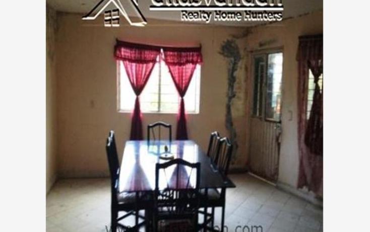 Foto de casa en venta en gonzalitos 1940, 20 de septiembre, juárez, nuevo león, 2671841 No. 15