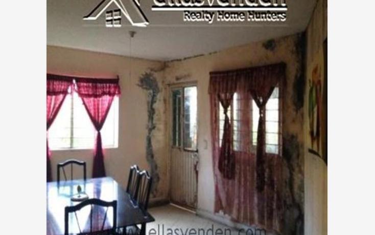 Foto de casa en venta en gonzalitos 1940, 20 de septiembre, juárez, nuevo león, 2671841 No. 16