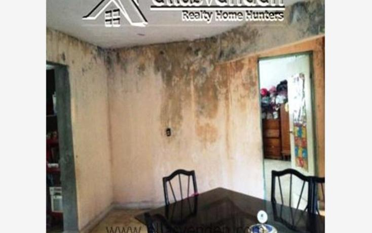 Foto de casa en venta en gonzalitos 1940, 20 de septiembre, juárez, nuevo león, 2671841 No. 17