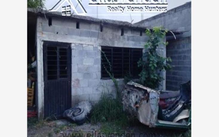 Foto de casa en venta en gonzalitos 1940, 20 de septiembre, juárez, nuevo león, 2671841 No. 30