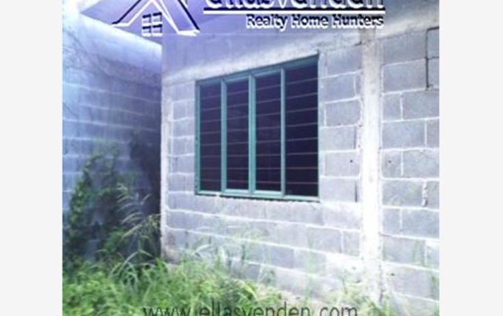 Foto de casa en venta en gonzalitos 1940, 20 de septiembre, juárez, nuevo león, 2671841 No. 36