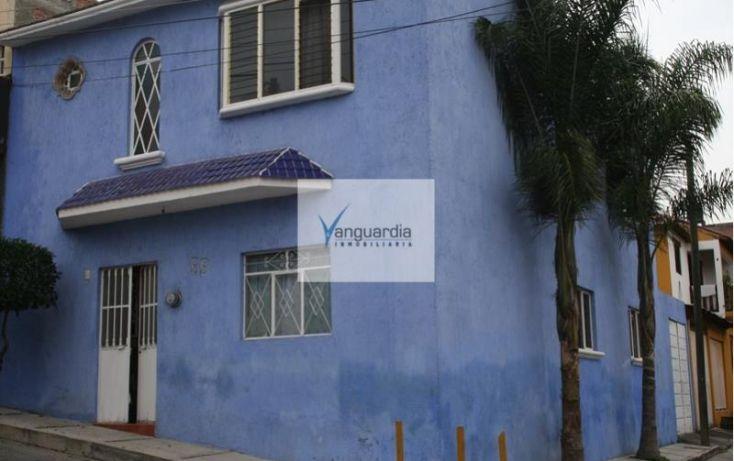 Foto de casa en venta en gonzalo chapela, cayetano andrade, morelia, michoacán de ocampo, 966727 no 01