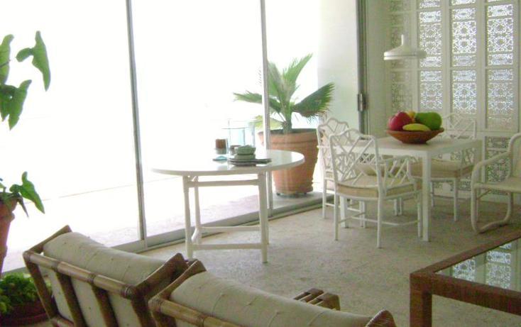 Foto de departamento en venta en gonzalo de sandoval 1, magallanes, acapulco de juárez, guerrero, 1818400 no 06