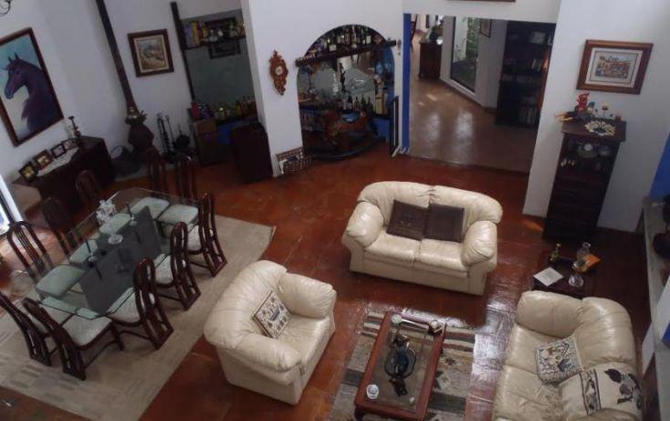 Foto de casa en venta en gonzalo de sandoval 250, ampliación chapultepec, cuernavaca, morelos, 537629 no 02