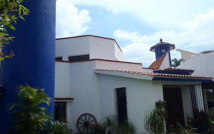 Foto de casa en venta en gonzalo de sandoval 250, ampliación chapultepec, cuernavaca, morelos, 537629 no 04