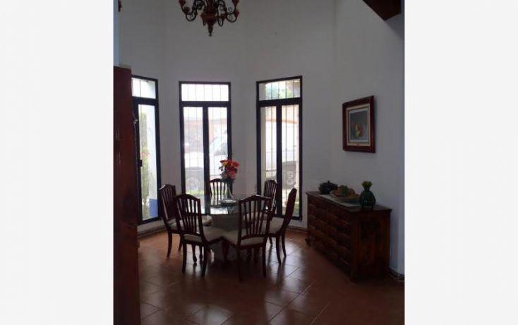 Foto de casa en venta en gonzalo de sandoval 250, ampliación chapultepec, cuernavaca, morelos, 537629 no 05