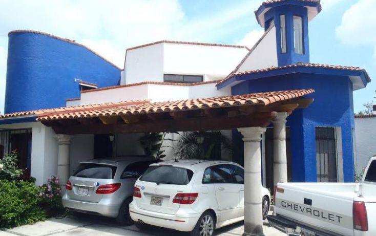 Foto de casa en venta en gonzalo de sandoval 250, ampliación chapultepec, cuernavaca, morelos, 537629 no 08
