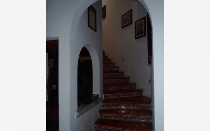 Foto de casa en venta en gonzalo de sandoval 250, ampliación chapultepec, cuernavaca, morelos, 537629 no 09