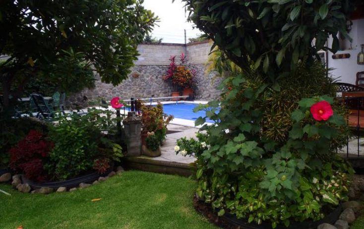 Foto de casa en venta en gonzalo de sandoval 250, ampliación chapultepec, cuernavaca, morelos, 537629 no 10