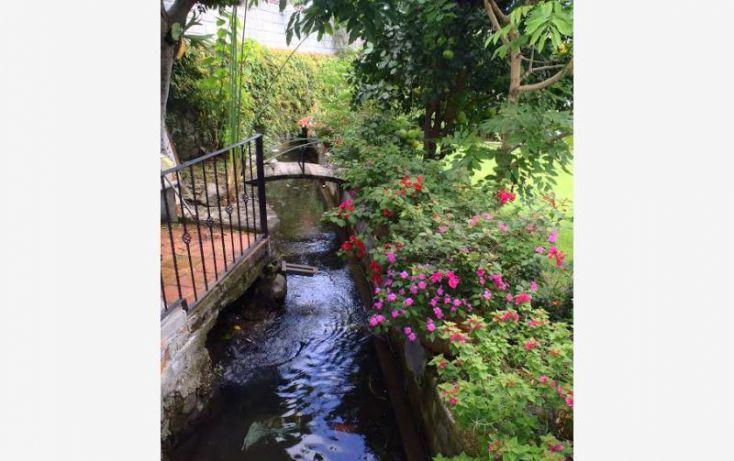 Foto de casa en venta en gonzalo de sandoval 250, ampliación chapultepec, cuernavaca, morelos, 537629 no 11
