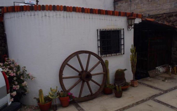 Foto de casa en venta en gonzalo de sandoval 250, ampliación chapultepec, cuernavaca, morelos, 537629 no 12