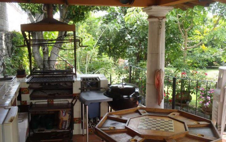 Foto de casa en venta en gonzalo de sandoval 250, ampliación chapultepec, cuernavaca, morelos, 537629 no 13