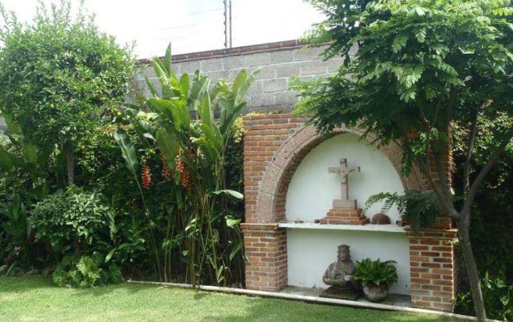 Foto de casa en venta en gonzalo de sandoval 250, ampliación chapultepec, cuernavaca, morelos, 537629 no 14