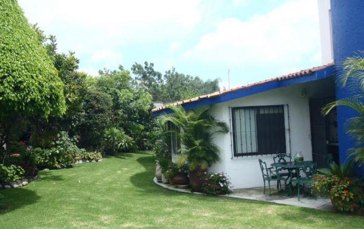Foto de casa en venta en gonzalo de sandoval 250, ampliación chapultepec, cuernavaca, morelos, 537629 no 15
