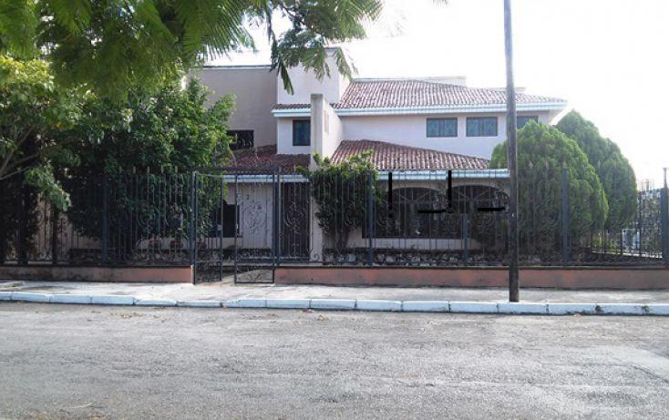 Foto de casa en venta en, gonzalo guerrero, mérida, yucatán, 1045923 no 01