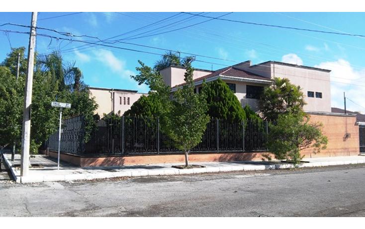Foto de casa en venta en  , gonzalo guerrero, mérida, yucatán, 1045923 No. 02