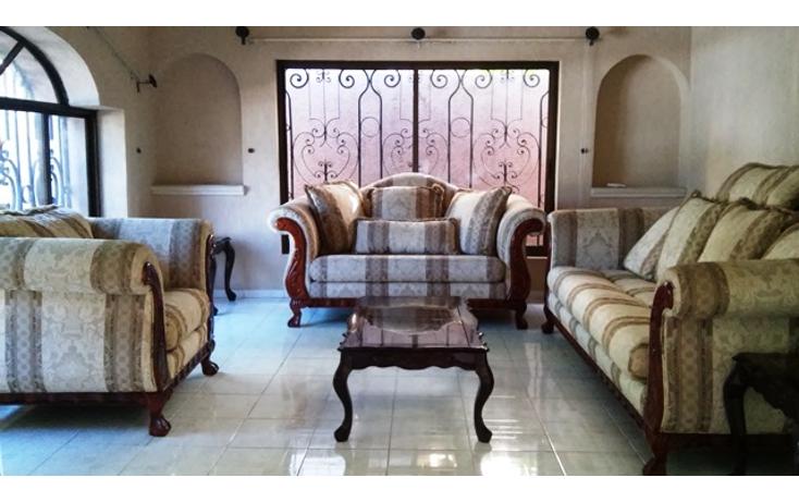 Foto de casa en venta en  , gonzalo guerrero, mérida, yucatán, 1045923 No. 04