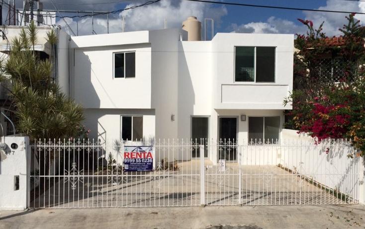Foto de departamento en renta en  , gonzalo guerrero, mérida, yucatán, 1063023 No. 19