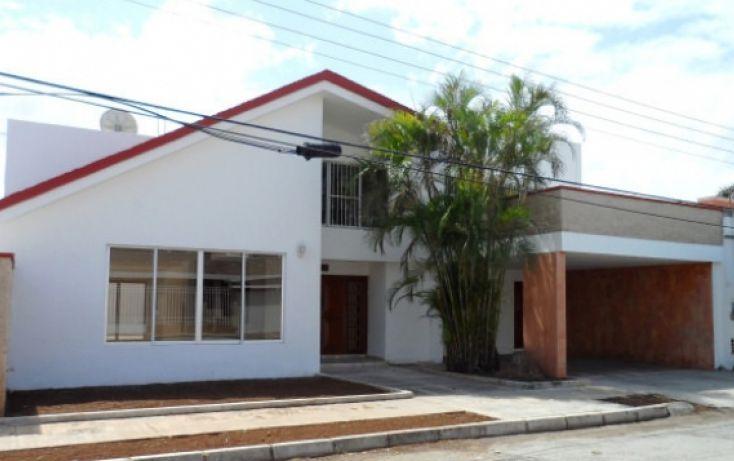 Foto de casa en renta en, gonzalo guerrero, mérida, yucatán, 1317881 no 01