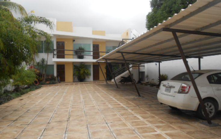 Foto de departamento en renta en, gonzalo guerrero, mérida, yucatán, 1515952 no 01