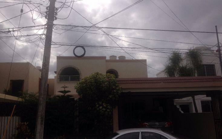Foto de casa en venta en, gonzalo guerrero, mérida, yucatán, 1553076 no 01