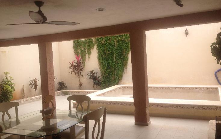 Foto de casa en venta en  , gonzalo guerrero, m?rida, yucat?n, 1553076 No. 07