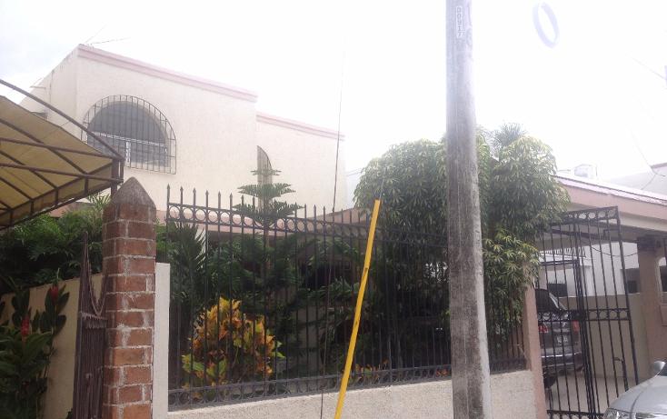 Foto de casa en venta en  , gonzalo guerrero, m?rida, yucat?n, 1553076 No. 13