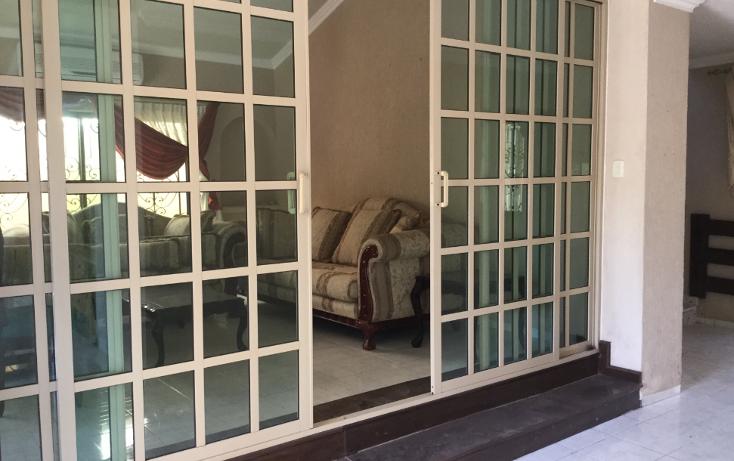 Foto de casa en venta en  , gonzalo guerrero, mérida, yucatán, 1599488 No. 03