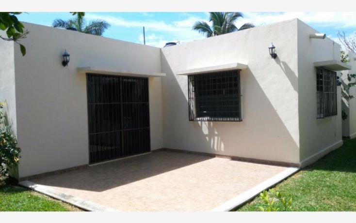 Foto de casa en renta en, gonzalo guerrero, mérida, yucatán, 1724292 no 04