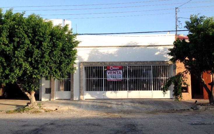 Foto de casa en venta en, gonzalo guerrero, mérida, yucatán, 1985346 no 41