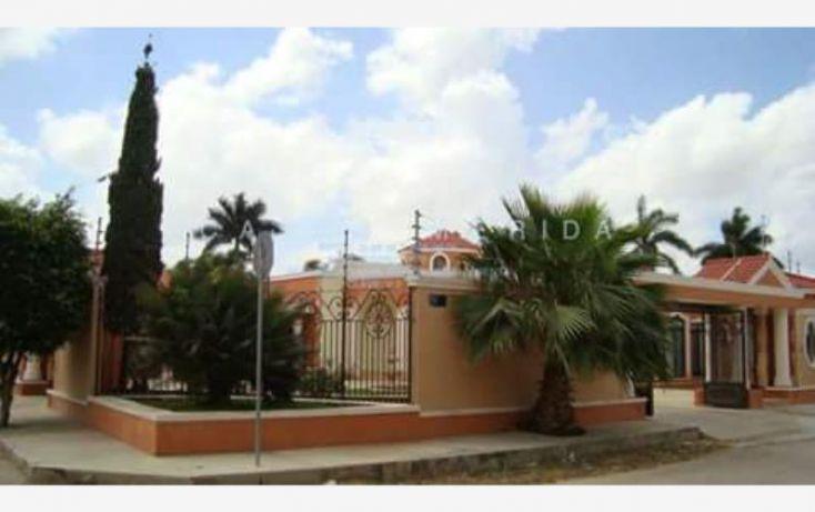 Foto de casa en venta en, gonzalo guerrero, mérida, yucatán, 1990616 no 02