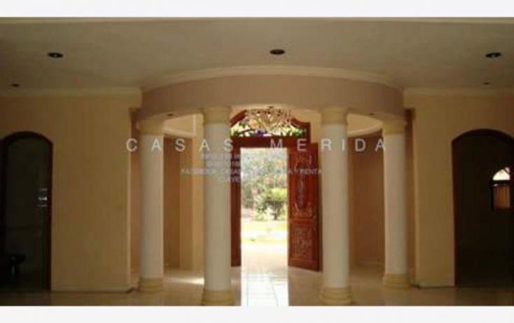 Foto de casa en venta en, gonzalo guerrero, mérida, yucatán, 1990616 no 03