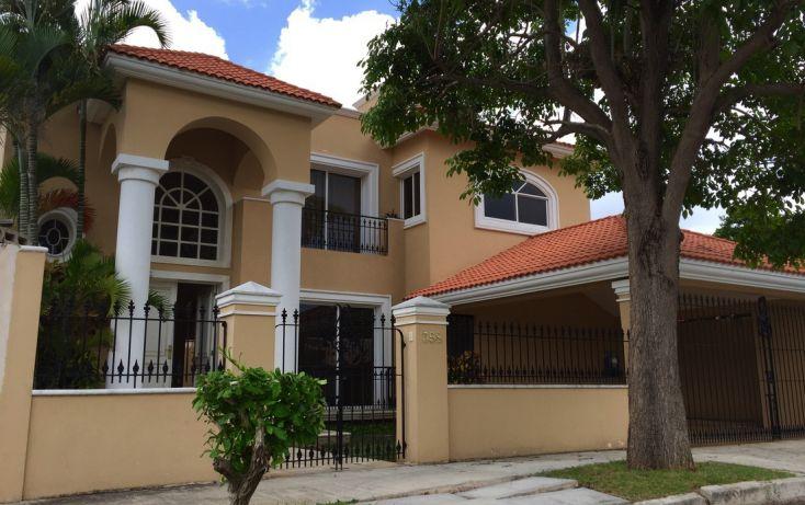 Foto de casa en venta en, gonzalo guerrero, mérida, yucatán, 2042491 no 01