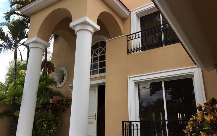 Foto de casa en venta en, gonzalo guerrero, mérida, yucatán, 2042491 no 02