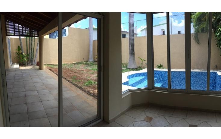 Foto de casa en venta en  , gonzalo guerrero, m?rida, yucat?n, 2042491 No. 08