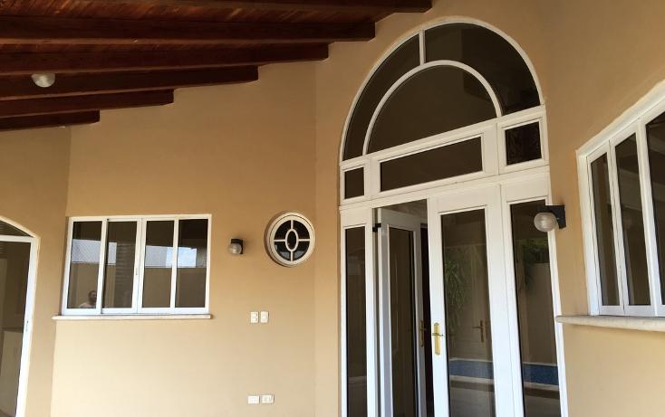 Foto de casa en venta en  , gonzalo guerrero, m?rida, yucat?n, 2042491 No. 09
