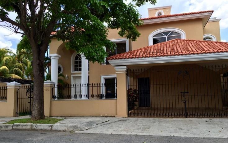 Foto de casa en venta en  , gonzalo guerrero, m?rida, yucat?n, 2042491 No. 22