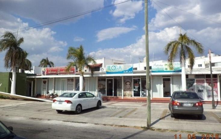 Foto de local en renta en  , gonzalo guerrero, mérida, yucatán, 2641481 No. 02