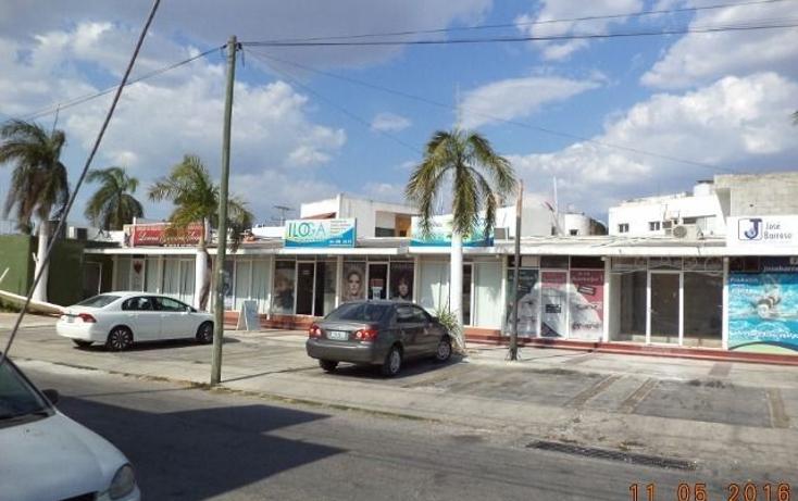 Foto de local en renta en  , gonzalo guerrero, mérida, yucatán, 2641481 No. 03